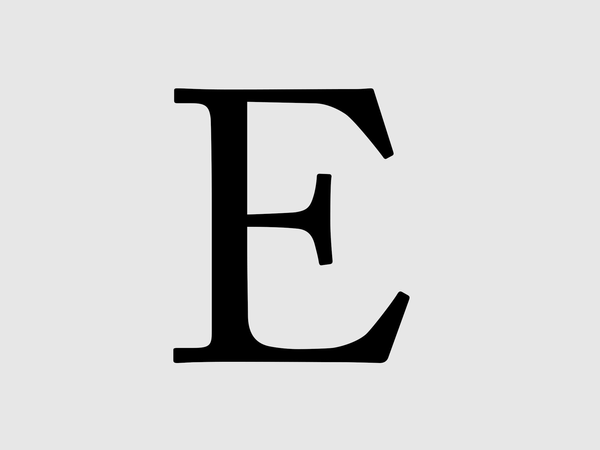 Serif kontra Sans-serif